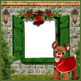 FRAME 24 CHRISTMAS 2013    -    FREEBIE