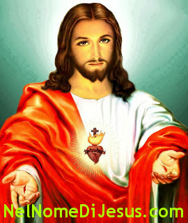 Foto Gesù