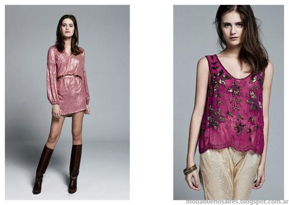 Ceilonia invierno 2013 moda argentina