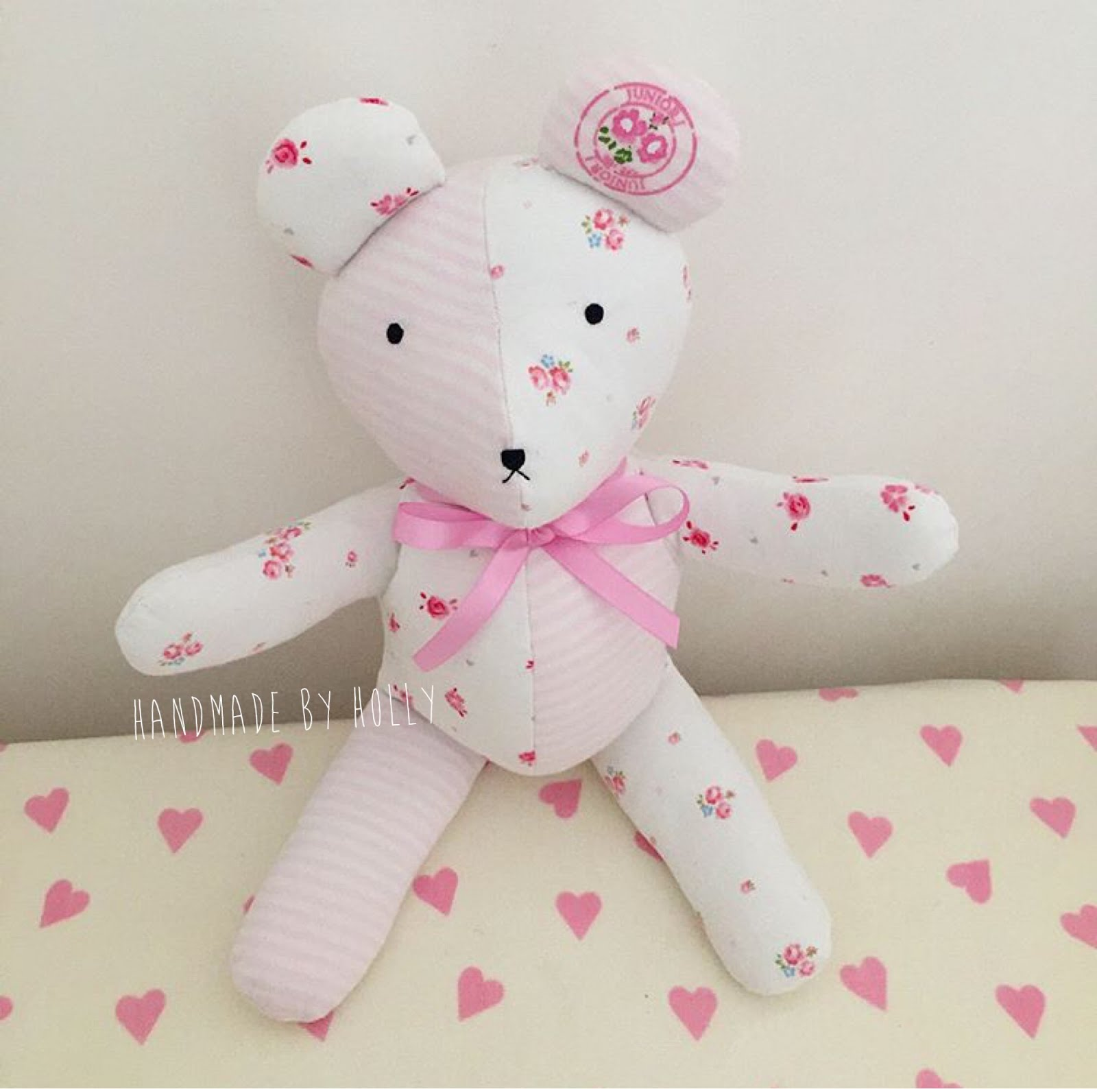 Memory Bear (Girls) £20