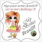 Desafio / Challenge