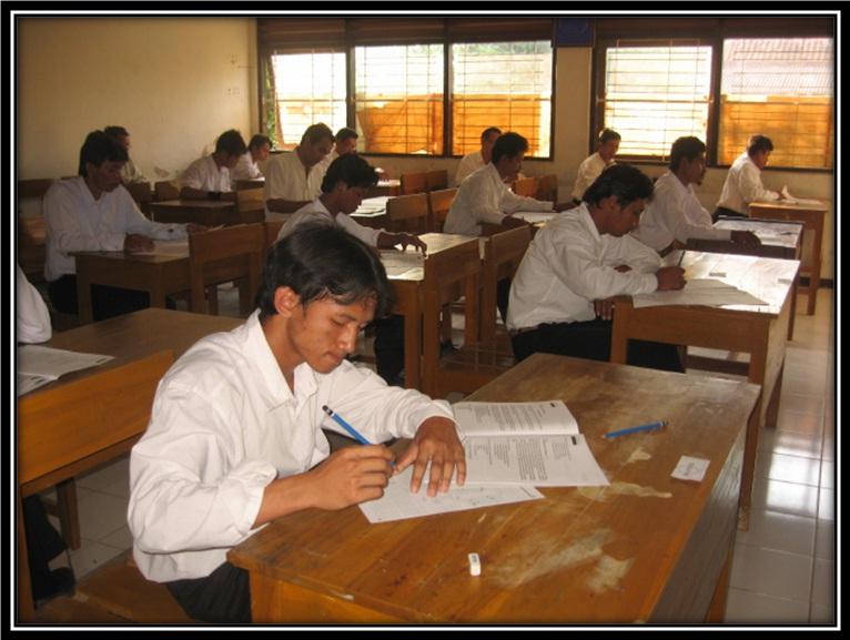 jika siswa smp mts dan sma ma juga smk tidak lulus ujian nasional