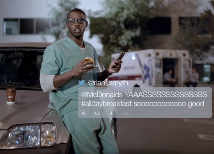 tv advert song 2017 commercial song mcdonald s all day breakfast