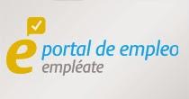 - EMPLÉATE. Portal de Empleo.