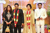 Amala paul vijay reception-thumbnail-63