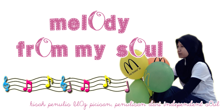 [ melOdy frOm my sOul ]