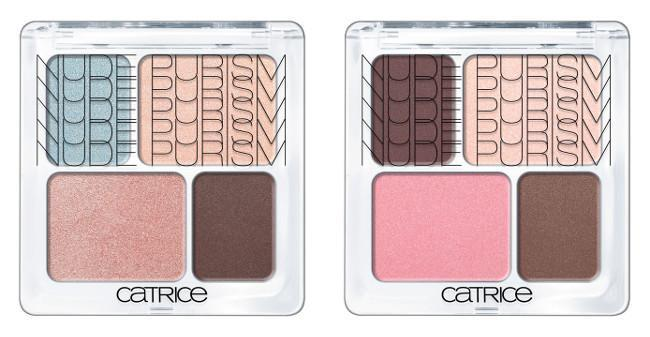 Catrice - Nude Purism {Abril - Mayo 2015}