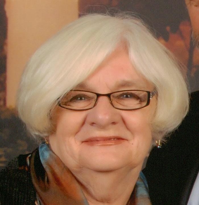 Margie/family historian