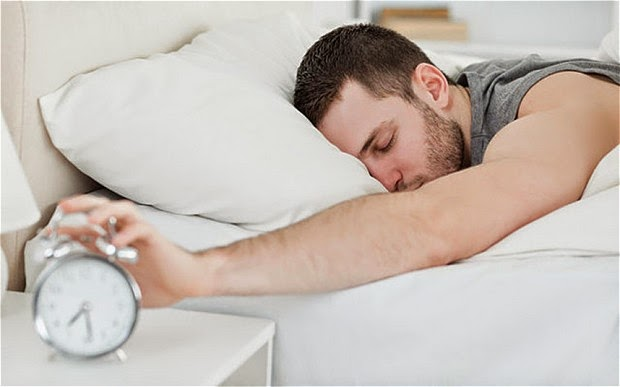 How-To Become a Morning Person