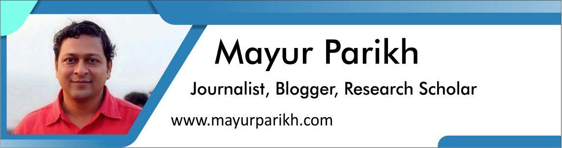 Mayur's Diary