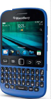 Smartphone Blackberry 9720 review