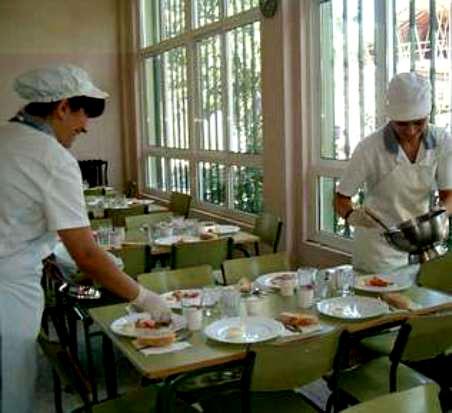 Seguridad ciudadana cocinera puso veneno para ratas en - Comida para ratones ...