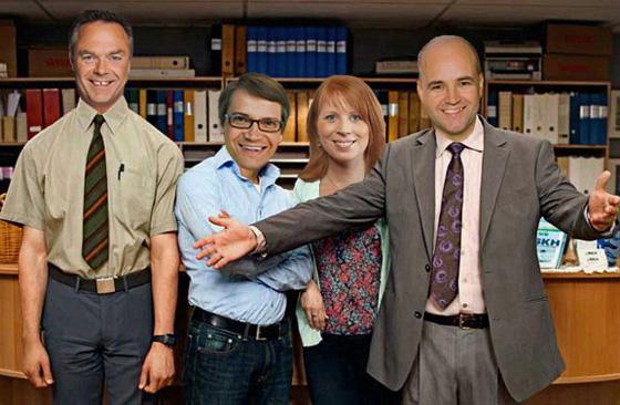 kontoret tv4