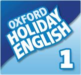 OXFORD HOLIDAY ENGLISH