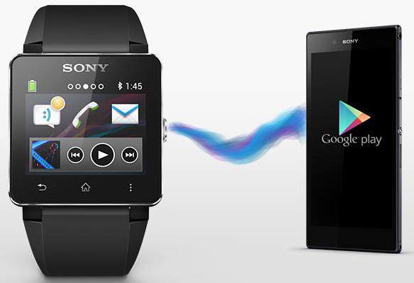 sony smartwatch 2 tout ce que vous devez savoir sur la nouvelle montre connect e vid o. Black Bedroom Furniture Sets. Home Design Ideas