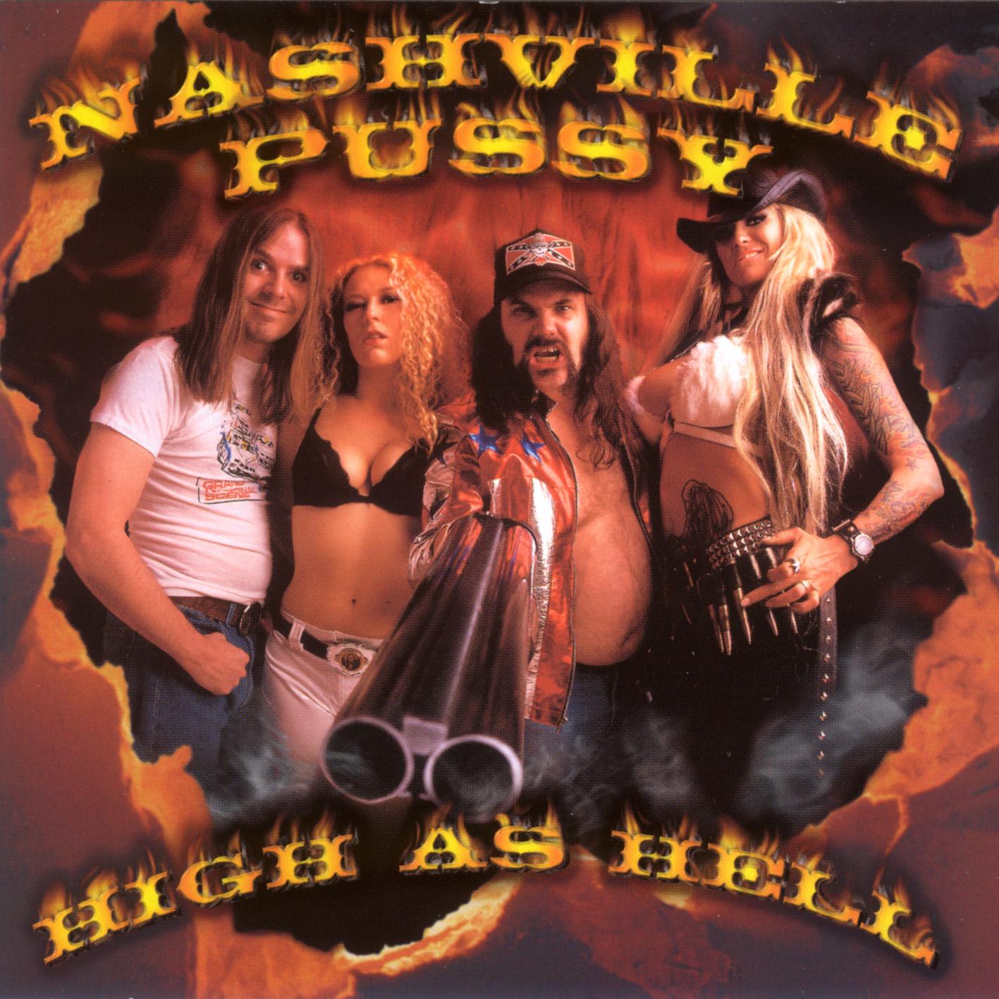Nashville Pussy Blogspot 108