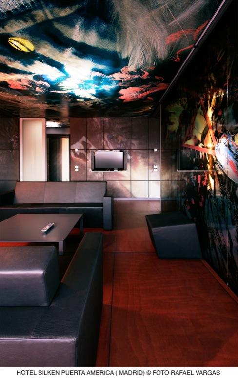 vivo arquitectura hotel puerta am rica jean nouvel. Black Bedroom Furniture Sets. Home Design Ideas