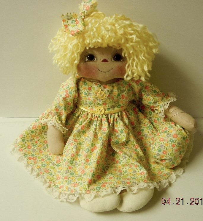 Blondie Annie