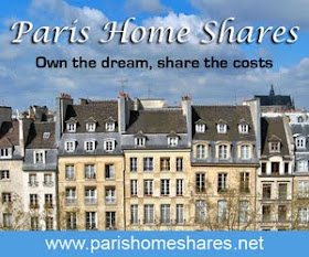 Paris Home Shares - My Other Website