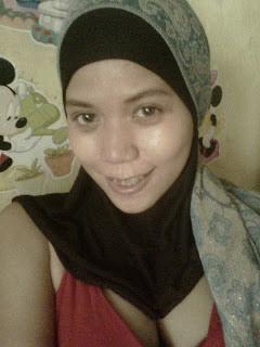 Malay women   Awek Shah Alam bertudung tetek besar melayu bogel.com