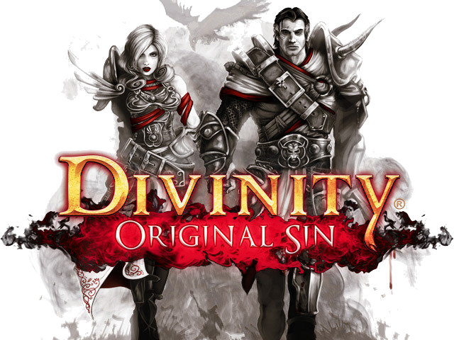 Divinity: Original Sin Game Cover
