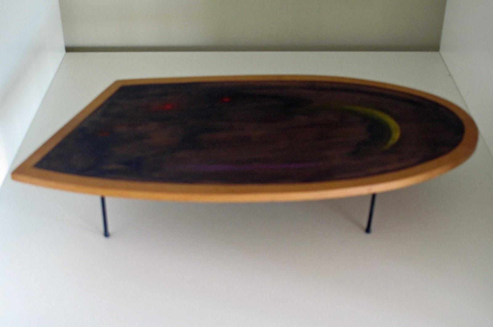 John everett scofield maquettes for furniture designs for Maquette stand