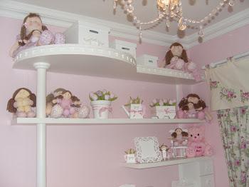 Quarto da Sophia-quartos de bêbe