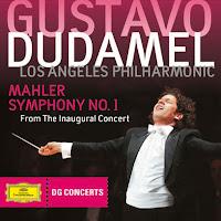 Gustavo Dudamel en directo, Primera Sinfonía de Mahler