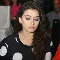 Hansika motwani photos at audi ritz icon awards 2013
