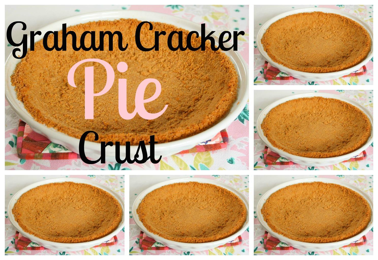Nabisco Graham Cracker Crust