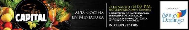 Capital Alta Cocina