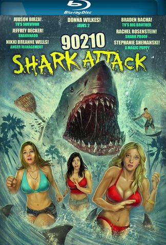 90210 Shark Attack 2014 BluRay Download