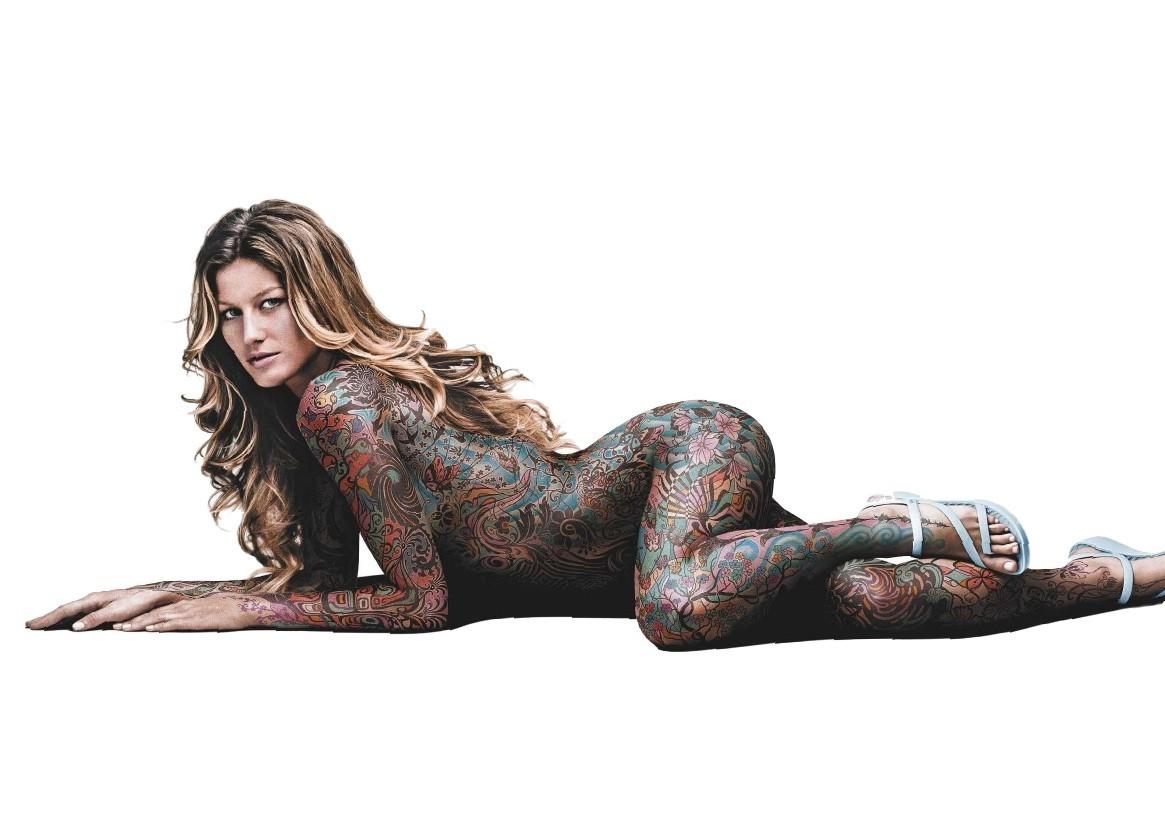 tatuointi turku hot girls