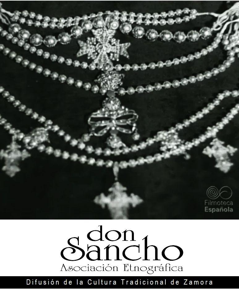 DON SANCHO. Difusión de la Cultura Tradicional de Zamora ... - photo#9