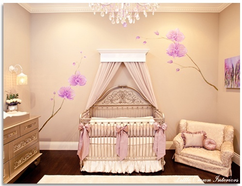 Stunning Chambre Original Bebe Fille Contemporary - Design Trends ...