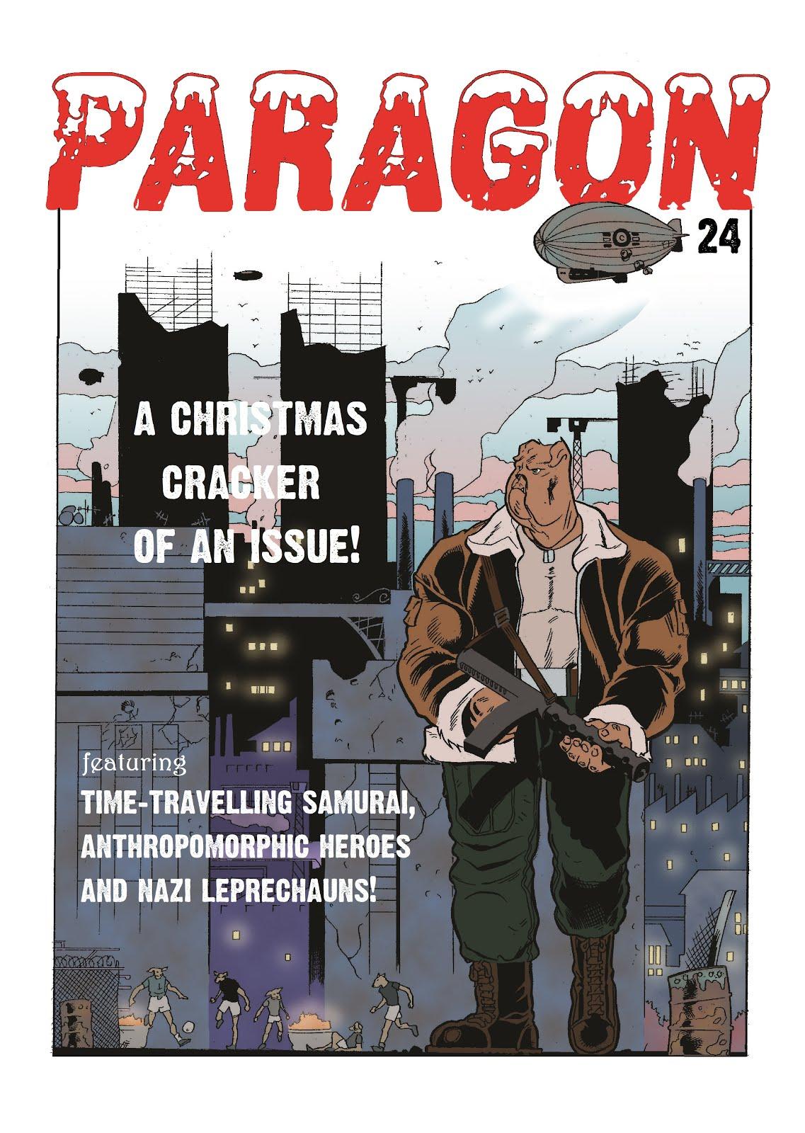 PARAGON #24