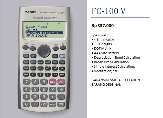 how to put log base in casio fx 100