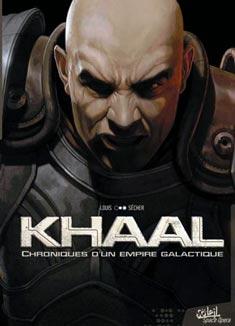 Coup de coeur: Khaal T.1