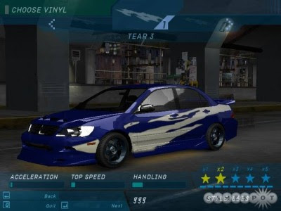Need for Speed Underground 2 Free Download PC Game Full ...