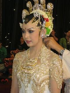 Foto Model Baju Kebaya Sunda