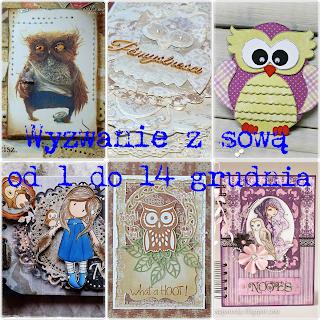 http://scrapcafepl.blogspot.com/2013/12/588-wyzwanie-z-sowa_1.html