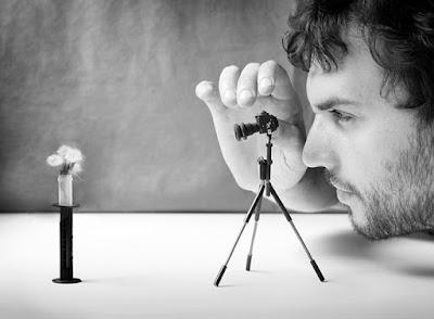 Ideas para iniciar tu proyecto fotográfico en año nuevo