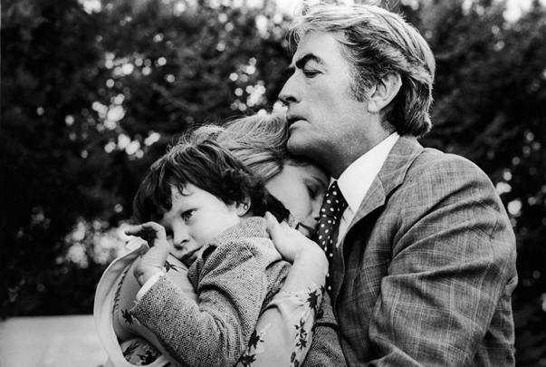 Crítica de La Profecía, 1976 The Omen review