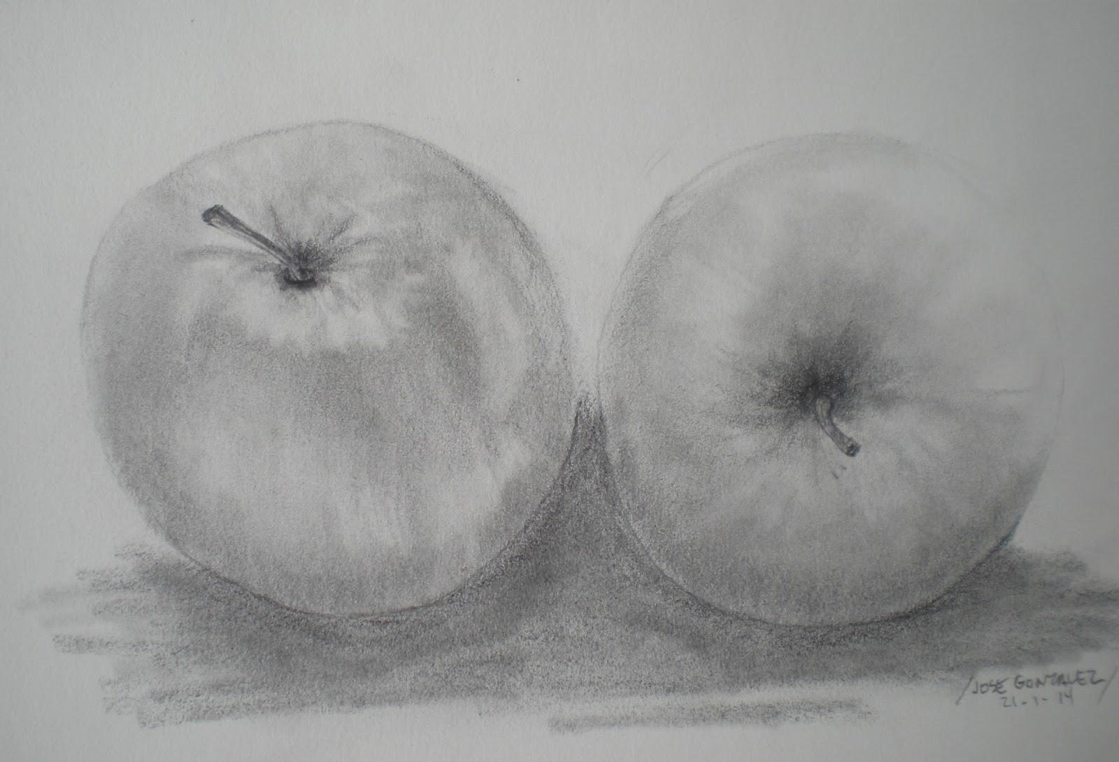 Dibujos y Pinturas enero 2014