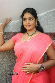 Jayavani-Stills-at-Raj-Mahal-Movie-Opening