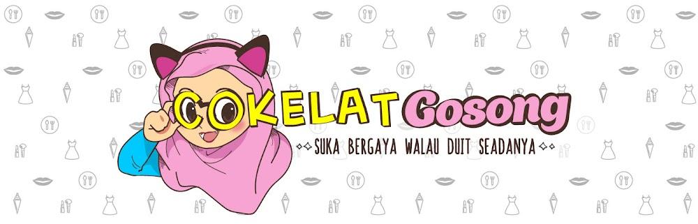 Cokelat Gosong by Hilda Ikka