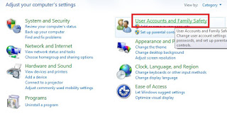 Cara memberi password komputer PC laptop-Notebook windows 71