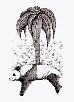 Palm and Panda: Patient Panda Series