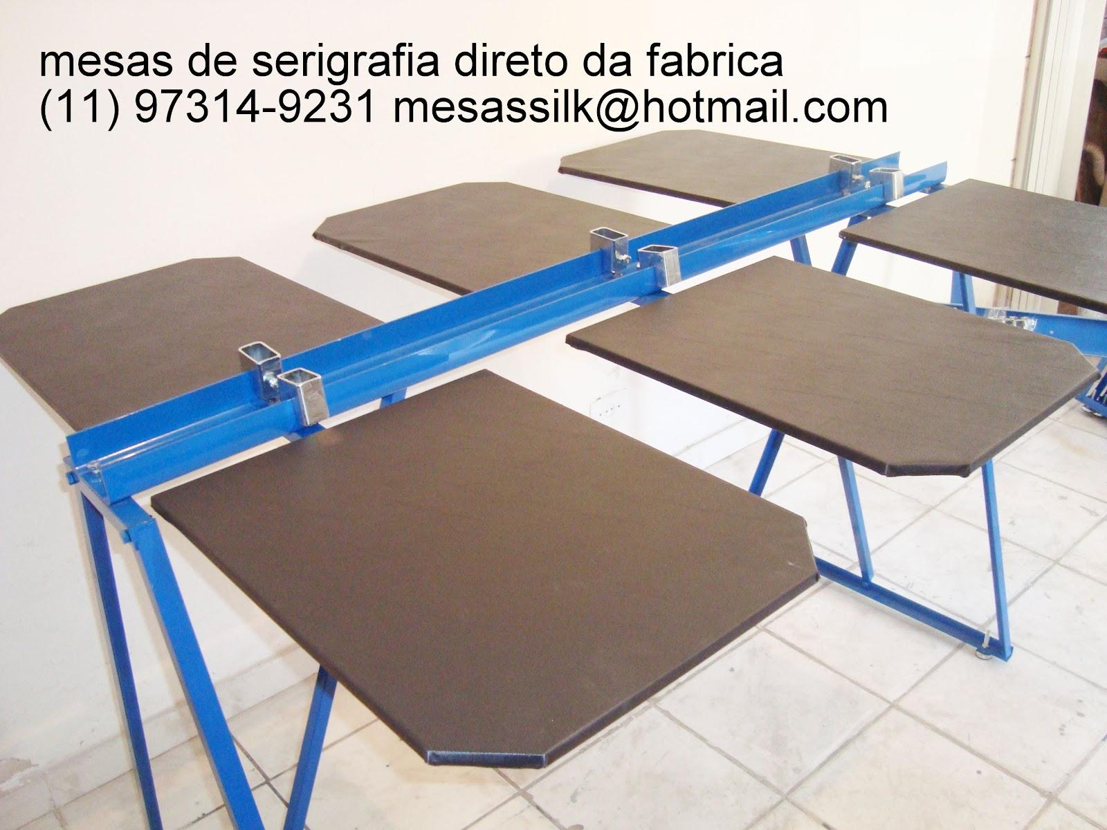 mesa serigrafia e silk screenn mesa serigrafia e