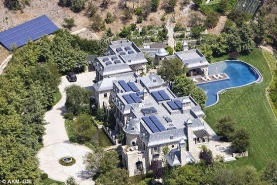 Photos] Dr. Dre Buys New Mansion After $3billion Apple Deal ...: okgist.com.ng/blog/2014/06/photos-dr-dre-buys-new-mansion-after...